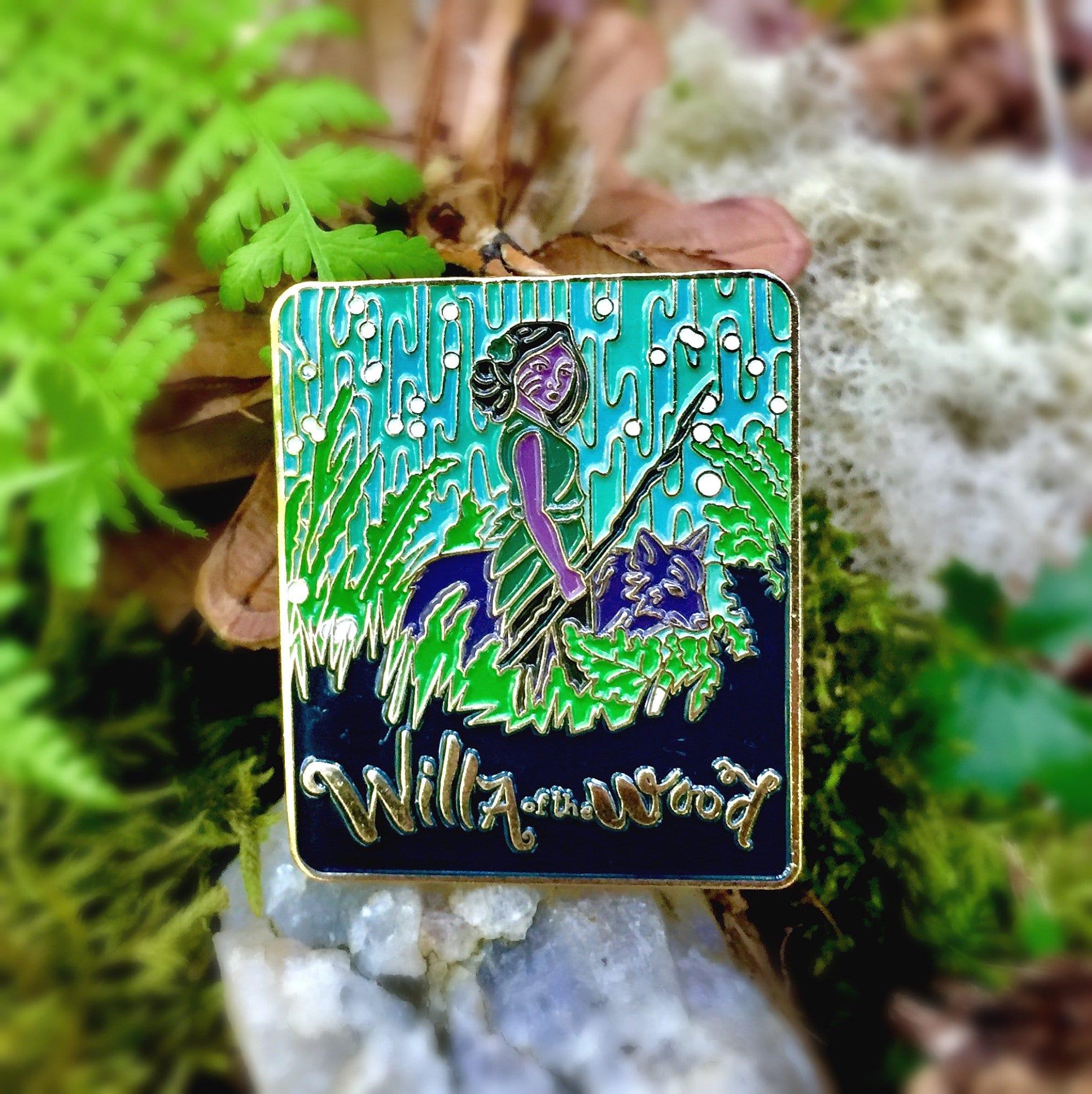 Willa's Wonderful Giftbox