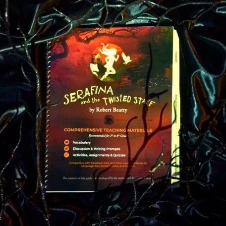 Teacher Gift Kit - Serafina Series
