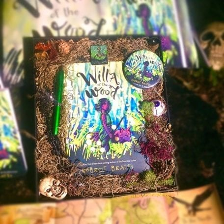 Willa's Halloween Gift Box
