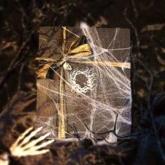 Serafina's Halloween Gift Box