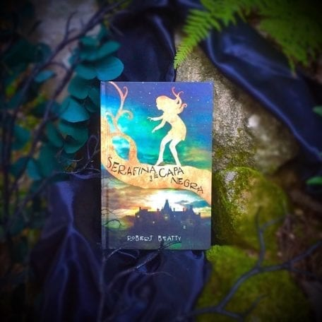 Serafina Series - Spanish Translation
