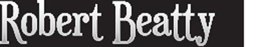 Robert Beatty Author