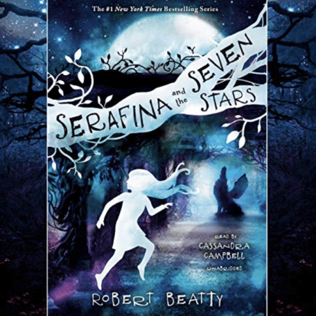 serafina-and-the-seven-stars-cd-audiobook-robert-beatty-disney-hyperion