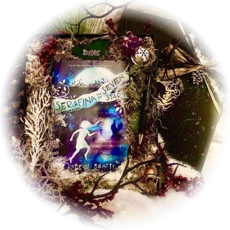 Serafina and the Seven Stars Holiday Gift Box