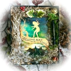 serafina-holiday-gift-box-serafina-and-the-black-cloak-robert-beatty-disney-hyperion-biltmore-estate-middle-grade