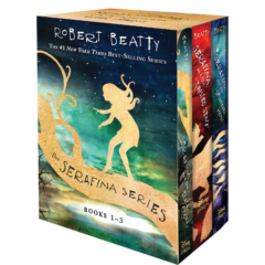 serafina-series-box-set