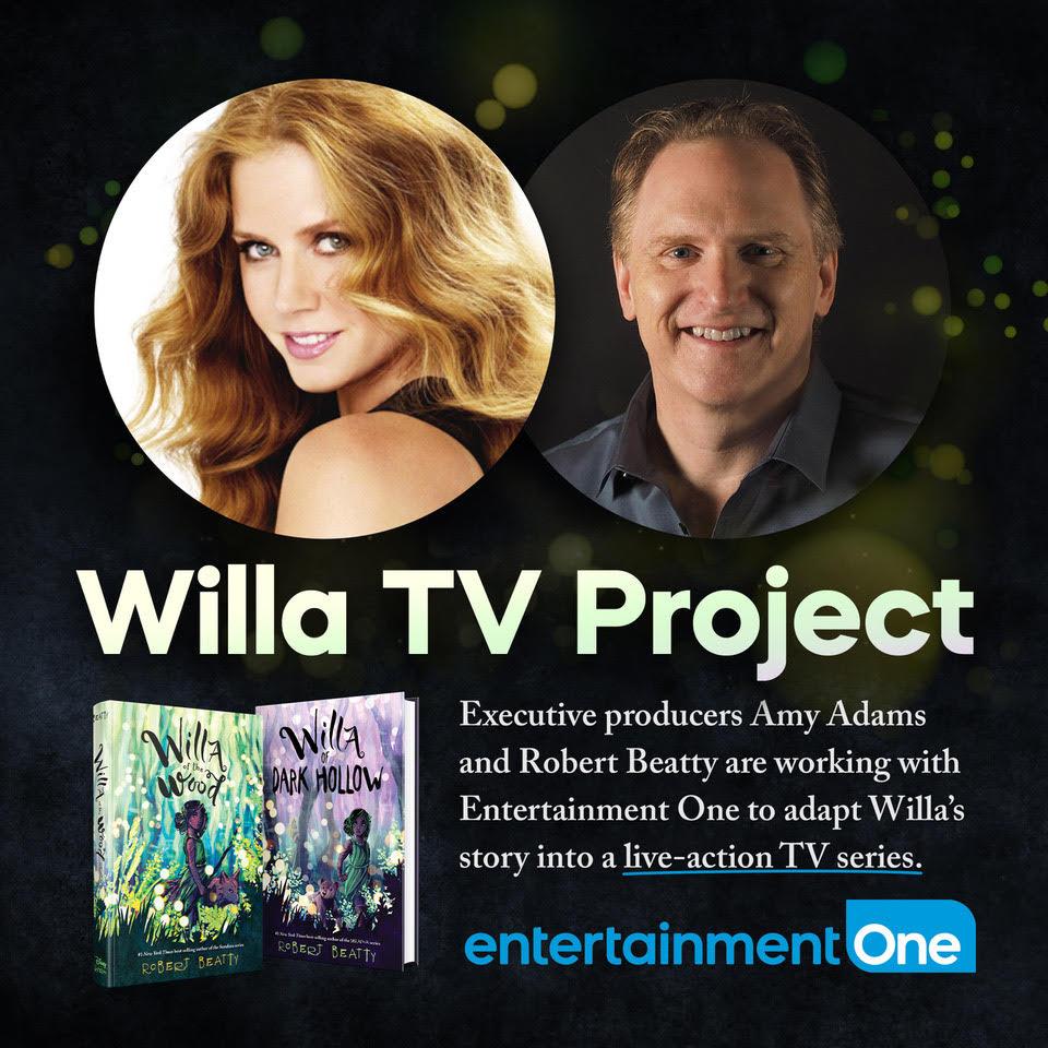 Willa TV Series